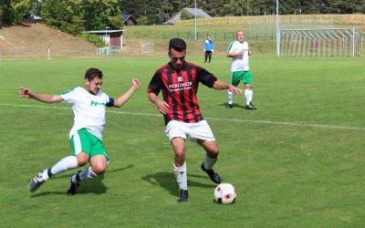 1. Mannschaft: TSV Welden gelingt höchster Saisonsieg