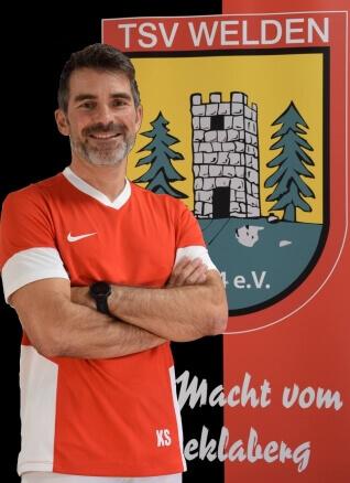 Klaus Schießer