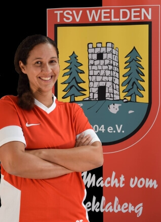 Sarah Friedrichs