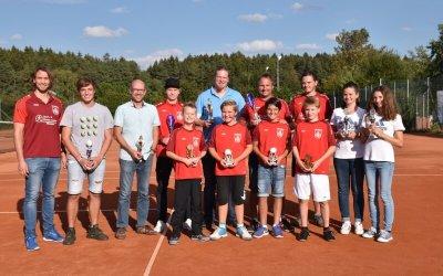 Beham holt Titel beim TSV Welden