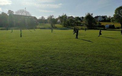 E1 – Derby gegen SG Emersacker/Heretsried