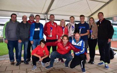Holzwinkelcup zum Jubiläum des TSV Welden